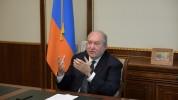 Վստահ եմ, որ Հայաստանի և Արցախի համար այս դժվարին պահին բարեկամ Չեխիան կանգնած է մեր կողքի...