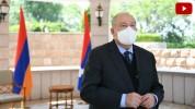 Ուզում եմ վստահ լինեք, որ և՛ Հայաստանի նախագահը, և՛ վարչապետը, և՛ կառավարությունը, բոլորս ...