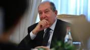ՀՀ նախագահ Արմեն Սարգսյանի հրամանագրով նոր դատավոր է նշանակվել
