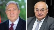 Վազգեն Մանուկյանն ու Արմեն Սարգսյանը այսօր կհանդիպեն
