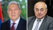 Հայրենիքի փրկության շարժման ներկայացուցիչները պահանջում են շտապ հանդիպում ՀՀ նախագահի հետ