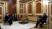 «Հայրենիքի փրկության շարժման» ղեկավարները կհանդիպեն նախագահ Արմեն Սարգսյանի հետ