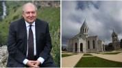 Իմ հիասքանչ ու նվիրական հայրենիք. Արմեն Սարգսյանը լուսանկարներ է հրապարակել