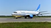 «Արմենիա» ավիաընկերությունը այսօր երկու նոր չվերթի մեկնարկ տվեց