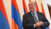 Հայաստանի նախագահը մեկնել է Բրյուսել՝ հանդիպելու ԵՄ և ՆԱՏՕ-ի ղեկավարներին