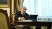 Արմեն Սարգսյանը ստորագրել է «Պաշտպանության մասին» օրենքում լրացումներ կատարելու մասին օրեն...