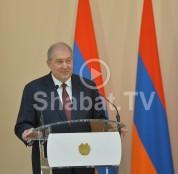 2018-ը պատմական տարի է լինելու. Արմեն Սարգսյան
