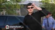 Ճվճվ Արոյի որդին Mercedes-ով հարվածել է օպերլիազորի BMW-ին, ապա մեքենան վարել ոստիկանների...