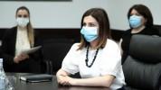 Հայաստանը կարիք ունի Չինաստանի կողմից մարդասիրական օգնության` առողջապահական սարքերի, պարագ...