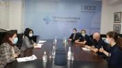 Միացյալ Թագավորության Շտապ բուժօգնության թիմը կաջակցի Հայաստանի առողջապահության նախարարութ...