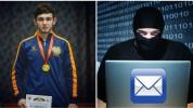 Իմ ինստագրամյան էջը գողացել են ադրբեջանցի հաքերները․ Արսեն Հարությունյան
