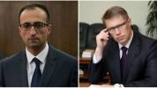 Ռուսաստանի առողջապահության նախարարը Արսեն Թորոսյանին տեղեկացրել է կորոնավիրուսի բուժման նո...