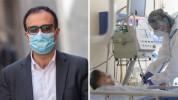 Հանրապետության բժշկական կենտրոններն աշխատում են ծանրաբեռնված ռեժիմով, մահճակալային ֆոնդն ա...