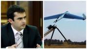 Այս պահին ընթանում են հայկական արտադրության ԱԹՍ-ի պետական փորձարկումները․ Հակոբ Արշակյան (...
