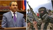 ՀՀ գլխավոր դատախազությունը հետախուզում է հայտարարել Արցախում կռված մոտ 40 իսլամիստ գրոհայի...
