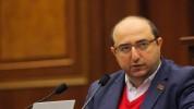 ԱԺ-ն ԿԲ խորհրդի անդամի պաշտոնում քննարկեց Արտակ Մանուկյանի թեկնածությունը