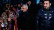 Ինչու են գժտվել «Դվին»-ի սեփականատեր Արտակ Թովմասյանն ու «Միասնության» ղեկավար Արման Վարդա...