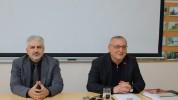 Առանց կարգավիճակի Արցախը գոյություն ունենալ չի կարող. Արթուր Թովմասյանն ԱրՊՀ-ում հանդես է ...
