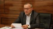 Արցախի խորհրդարանի ղեկավար Արթուր Թովմասյանն աշխատանքային խորհրդակցություն է հրավիրել