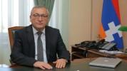 ԱՀ ԱԺ նախագահն այցելել է ՀՀ-ում Արցախի կառավարության օպերատիվ շտաբ