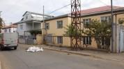 Հարձակման առաջին րոպեներին Ադրբեջանը «Գրադի» 122 մմ-անոց արկ է արձակել Ստեփանակերտի բնակել...