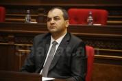 Արթուր Դավթյանը՝ դատարանի առջև. «Ժողովուրդ»