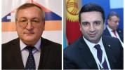 Արցախի ԱԺ նախագահը շնորհավորական ուղերձ է հղել Ալեն Սիմոնյանին