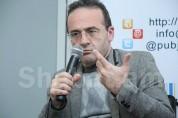 «Կազմակերպված քրեական խմբավորումն ընդդեմ պետության և քաղաքացիների»