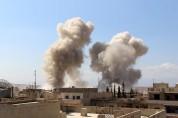 Բաշար Ասադի զորքերը գրավել են «Աբու Զուհուր» ավիաբազան