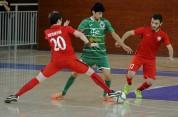 Լեոն խոշոր հաշվով հաղթել է ՈւԵՖԱ-ի ֆուտզալի գավաթի մրցաշարի առաջին խաղում