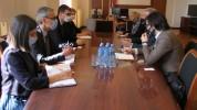 Կարևորում ենք երեխա ունեցող ընտանիքների աջակցության ծրագրերի Շվեդիայի փորձը. ԱՍՀ նախարարը ...