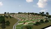 Ասկերանի Հովսեփավան համայնքում տեղահանված 92 ընտանիքների համար նոր թաղամաս է կառուցվում