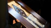 Նոյեմբերի 28-ին դուրս կբերվի Աստվածամուխ Սուրբ Գեղարդը