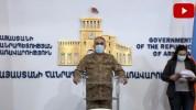 Իրավիճակը սահմանին. Արծրուն Հովհաննիսյանի և Աննա Նաղդալյանի ասուլիսը (ուղիղ միացում)