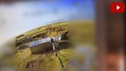 Հայկական արտադրության կառավարվող հարվածային ԱԹՍ-ը՝ կիրառության մեջ (տեսանյութ)