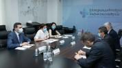 Ղազախական կողմը պատրաստակամություն է հայտնել մարդասիրական օգնության շրջանակում Հայաստանին ...