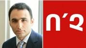 «Ազգային օրակարգ» կուսակցության նախագահը՝ «Ոչ»-ի հովանավոր. «Ժամանակ»