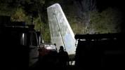 Ֆրանսիայում զբոսաշրջային ինքնաթիռի կործանման հետևանքով երեք մարդ է զոհվել
