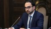 Տիգրան Ավինյանը պաշտոնից ազատել է իր խորհրդականին