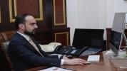 Տիգրան Ավինյանը հեռավար մասնակցել է ՀԲ ԱԽՈԵ ծրագրի ղեկավար հանձնաժողովի նիստին