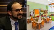 Տիգրան Ավինյանի որոշմամբ սահամանափակվել է երկու մանկապարտեզի գործունեություն