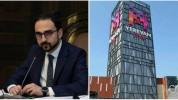 Տիգրան Ավինյանի որոշմամբ 24 ժամով արգելվել է «Երևան մոլ»-ի և մի շարք այլ տնտեսվարողների գո...