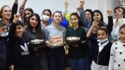 «Ավրորան» կապահովի համագործակցություն կամավորների և մարդկային ռեսուրսի կարիք ունեցող նախագ...