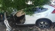 Արգավանդ գյուղում ավտոմեքենաներ են բախվել․ կան տուժածներ