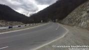 ՀՀ տարածքում կա դժվարանցանելի ավտոճանապարհ