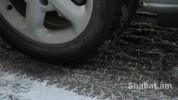 ՃՈ-ն վարորդներին հորդորում է երթևեկել բացառապես ձմեռային անվադողերով