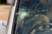 Երևանի Դավիթ Բեկի փողոցում տեղի ունեցած վթարից վարորդը տեղում մահացել է