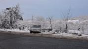 Արցախում ավտովթարի հետևանքով մահացել է Շուշիի շրջանի Քարին Տակ գյուղի բնակիչ