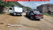 Գեղարքունիքում ավտովթարի հետեւանքով երկու անչափահաս տեղափոխվել է հիվանդանոց