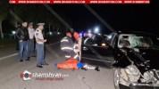 Սահմռկեցուցիչ դեպք Սևանում. Mercedes-ը վրաերթի է ենթարկել 38-ամյա հետիոտնին, ում մարմինը բ...
